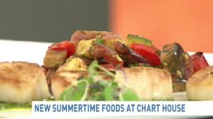 Chart House Recipes Chart House Chef Offers Summertime Recipes To Try At Home Wjla