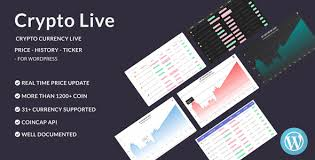 Download Crypto Live Cryptocurrency Live Price History