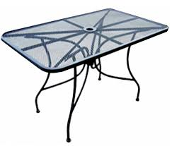 all about furniture omt3636 outdoor patio dining table 36