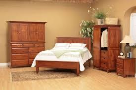 Perfect Sensational Idea Wood Bedroom Furniture Sets Cherry TrellisChicago All Solid