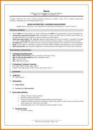 Most Recent Resume Format 2013 Sidemcicek Com Curriculum Vitae