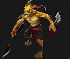 hero discussion of the day bounty hunter december 22 2011 dota2