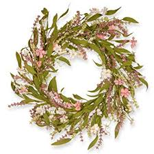 national tree company 22 in spring wreath national tree company wreaths h14