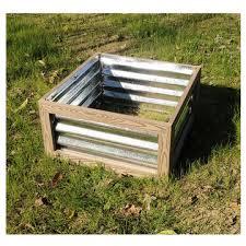 china raised garden bed kit for