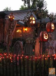halloween party lighting. 19 easy and spooky diy lights for halloween night party lighting