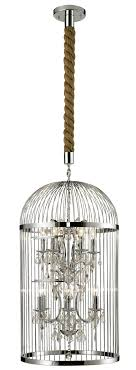creative birdcage chandelier for your dining and kitchen silver vintage large birdcage chandelier