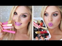 mive affordable makeup haul shaaanxo
