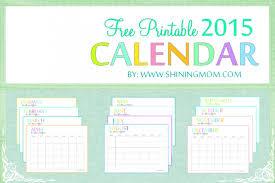 Free Printable Calendar 2015 By Month Printable Monthly Calendar Templates 2015 Serpto