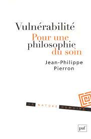 Vulnérabilité Jean Philippe Pierron Cairninfo