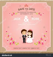 Wedding Invitation Card Design Template Free Download Simple