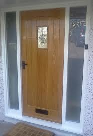 268 best images about front door for 1930s house with side panels on