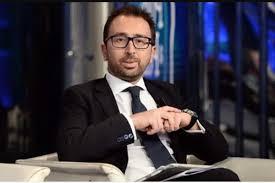 Il Ministro della Giustizia Alfonso Bonafede domani a Caltanissetta - Radio  CL1