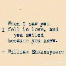 Romeo And Juliet Love Quotes 14 Inspiration Though Attributed To Him This Quote Is Not Actually By Shakespeare