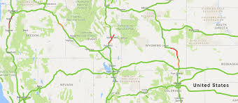 miss the totality google maps will make you feel better  ars