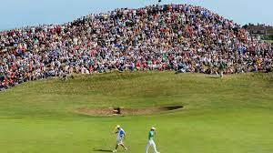 The Open Championship 2021: The R&A ...