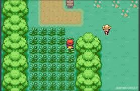 pokemon fire red gamefabrique