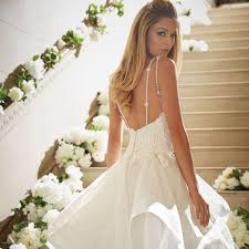 show articles in wedding dresses