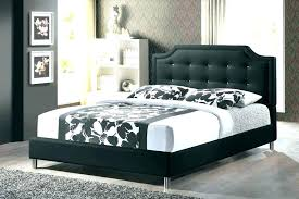 king bed frame with headboard. King Size Bed Frame With Headboard Footboard Super No And