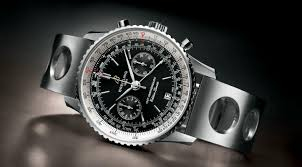 Wwr Navitimer Anniversary 125th Breitling Chronograph