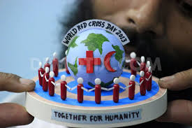 Image result for the founder of red cross society