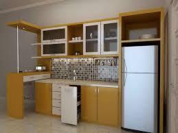 Hasil gambar untuk model kitchen set