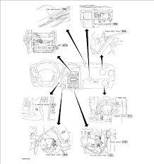 1992 Nissan Pathfinder Engine Diagram
