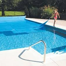 pool covers. Simple Pool Rectangle Solar Blanket For In Ground On Pool Covers