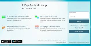 Download My Chart My Chart Dupage Login Guide Cardguy Org