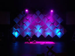 church lighting ideas. Mio - Church Stage Design Lighting Ideas