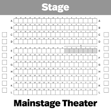 Peter Jay Sharp Theatre Seating Chart Seating Charts Playwrights Horizons