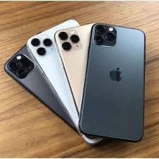 jual handphone iphone 11 pro max 256gb