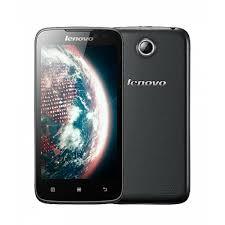 Buy Lenovo A516 3G Dual Sim Black ...