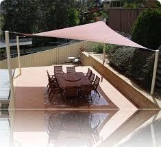 shade sails patio shade sail