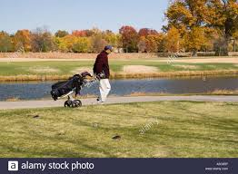 st louis missouri mo usa the norman probstein golf course in forest park