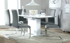 gray round kitchen table round kitchen table and chairs set dining room white dining sets white