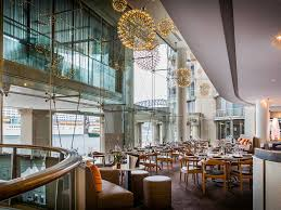 ... Restaurant - Pullman Quay Grand Sydney Harbour; Bar ...