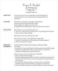 Objective For College Student Resume Inspiration 48 College Resume Examples Sample Templates