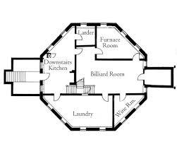 octagon house plans. Octagon House Plans Vintage Custom Octagonal Home Design And Building Blueprint Books I