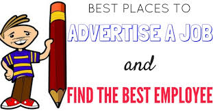 Best Places To Search For Jobs 22 Best Places To Advertise A Job And Find The Best Employee Wisestep