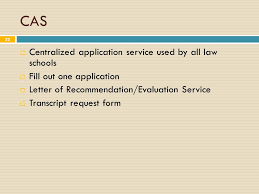 law schools letter of recommendation preparing for law school application explore center love south ppt