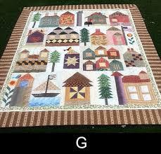 Moda Be My Neighbor Free Quilt Pattern   Be my neighbor quilts ... & Moda Be My Neighbor Free Quilt Pattern Adamdwight.com