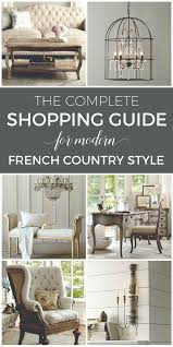 DesignThusiasm - Modern French Country Decor