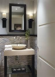 half bathroom tile ideas. Bathroom Innovative Half Tile Ideas Inside Small Designs L