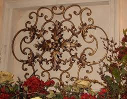 wrought iron wall decor decorative iron wall art 2018 decorative wall panels