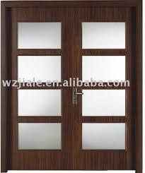 glass door entrance. Entrance Wood Glass Door Manufacturer