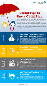 child plan ing guide infographic