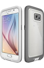 LifeProof FRĒ Case for Samsung Galaxy S 6 fre | Verizon Wireless