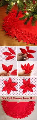 Tree Skirt Patterns Awesome Decorating Ideas