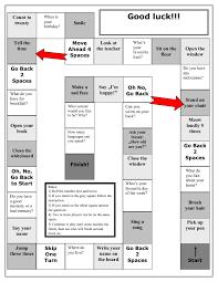 Back to School Board Game | Αγγλικά | Pinterest | School, Gaming ...