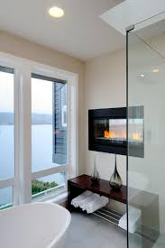 simple electric fireplace bathroom good home design excellent under electric fireplace bathroom design ideas